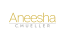 Logo Aneesha C. Mueller transparent back