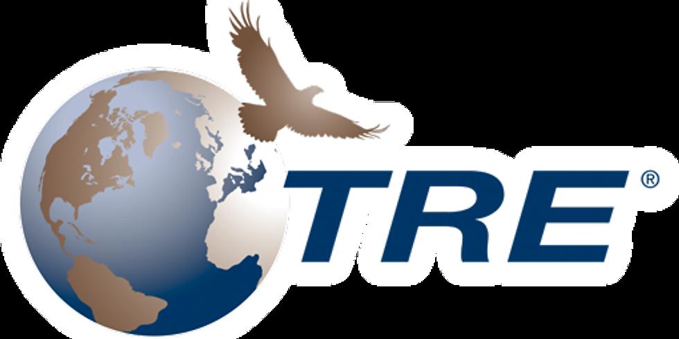 Einladung zur TRE Practice Only Online Klasse