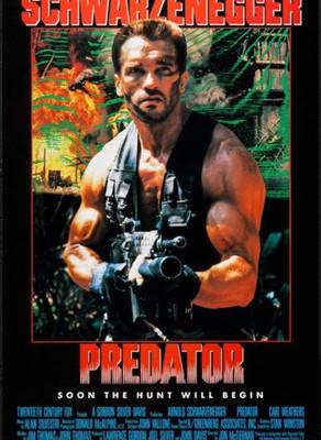 Predator *SPOILER ALERT* Rewind Review