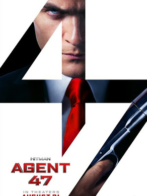 Hitman: Agent 47 *SPOILER ALERT* Review