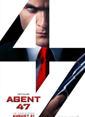 Hitman: Agent 47 *SPOILER ALERT* Review