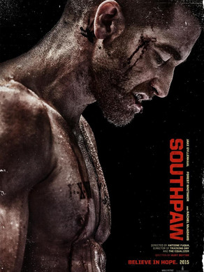 Southpaw *SPOILER ALERT* Review