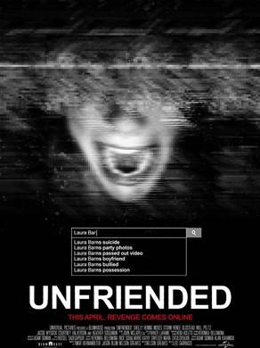 Unfriended Rewind Review