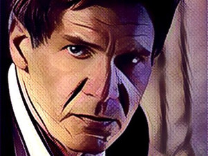 *Star Profile: Harrison Ford*