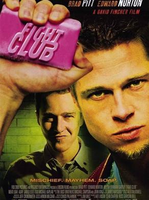 Fight Club Spotlight Rewind Review