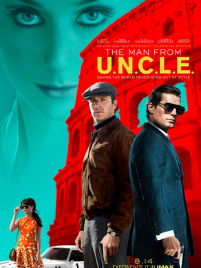 The Man From U.N.C.L.E. *SPOILER ALERT* Review