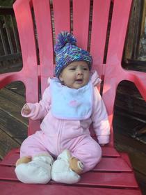 VK Baby Customer