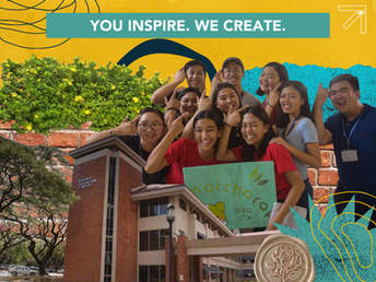 You Inspire. We Create.