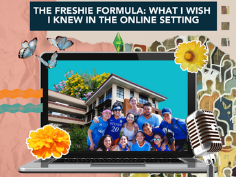 The Freshie Formula: What I Wish I Knew in the Online Setting