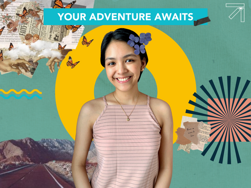 Your Adventure Awaits