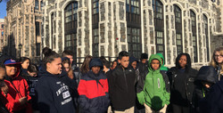 City College Tour