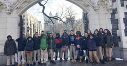 City College Trip