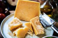 Hallan queso de hace 3.300 años