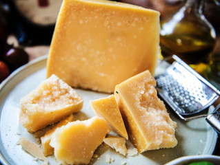 Attention All Lovers of Cheese