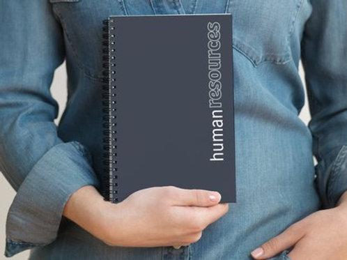 HR Notebook