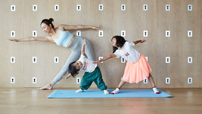 Xiamen Lifestyle Yoga Shooting