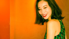 Shanghai Creative Portrait Session with Singaporean Film Director Geck