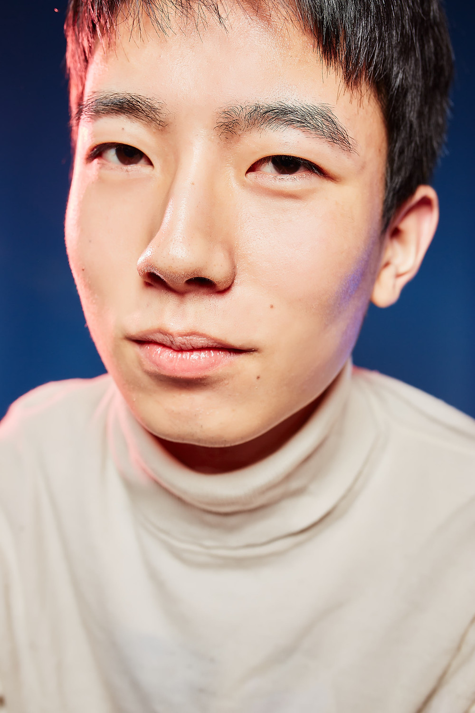 Shanghai portrait photographer