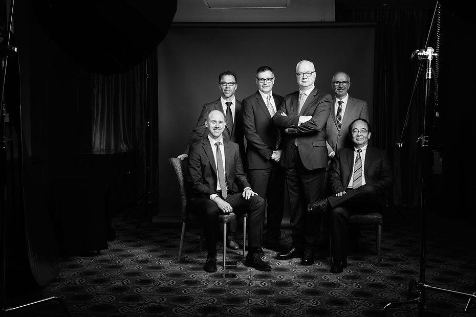professional executive group photos Shanghai