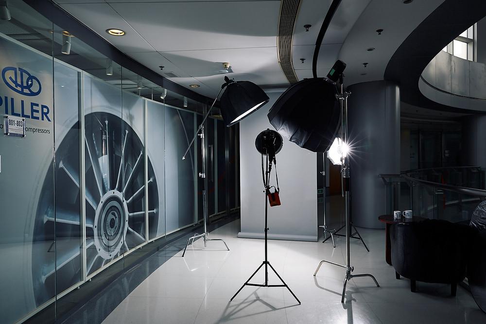Shanghai business photo photographer