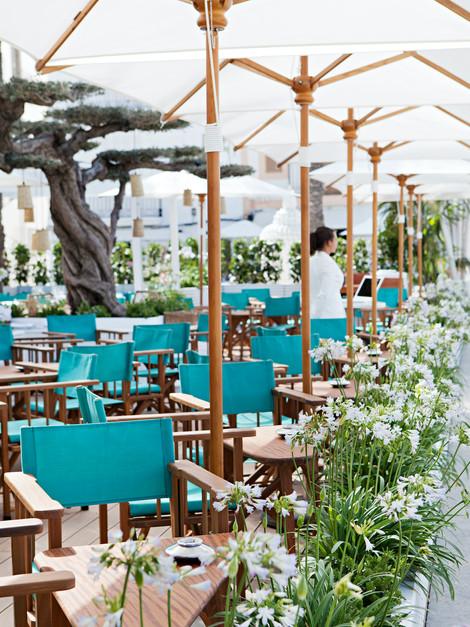 105 la cantine ibiza interior design hospitality restaurant pirajean lees
