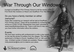 Heritage Lottery Fund support
