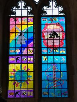 Children's Window