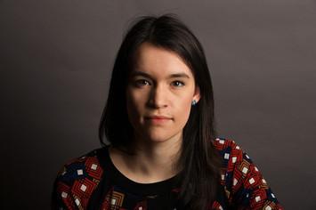 Helen Charlston