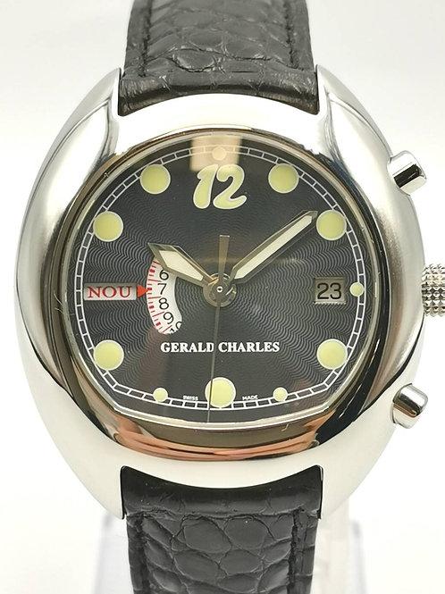 GERALD CHARLES  ルネサンス GMT