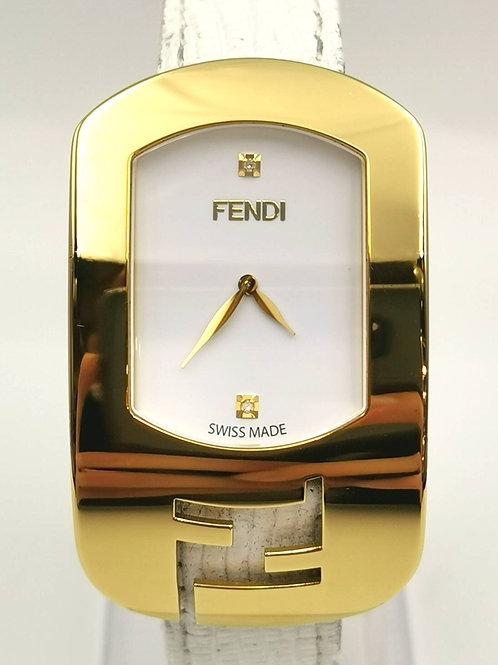 FENDI  フェンディ  000-30000M-912  カメレオン