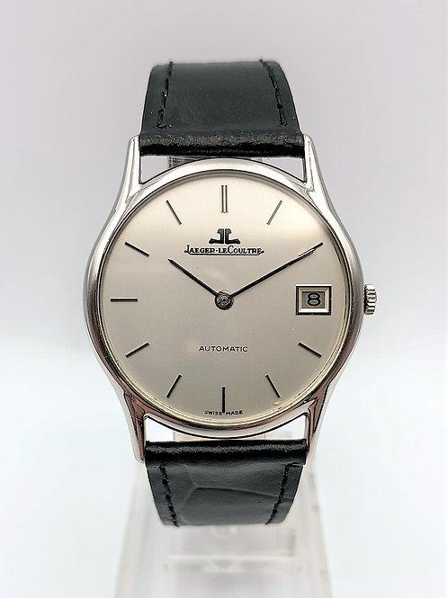 JAEGER LECOLTRE  デイト 自動巻き時計