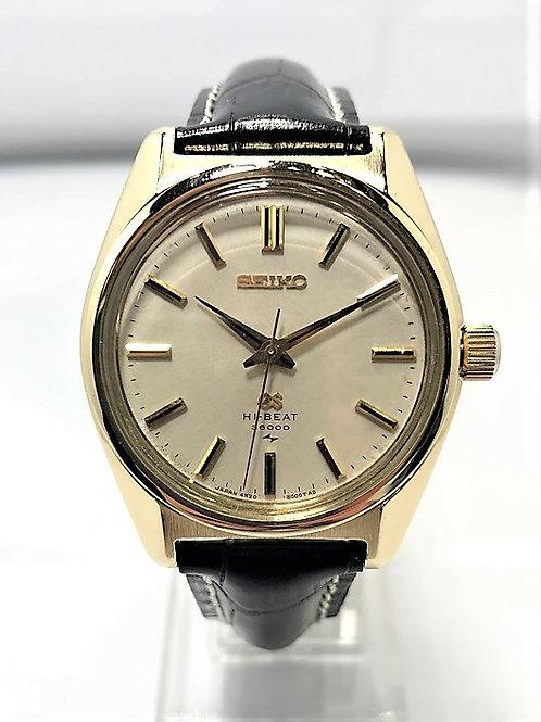 GRAND SEIKO 4520-8000 ハイビート