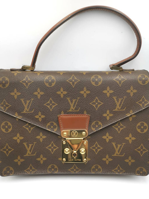 LOUIS VUITTON   コンコルド モノグラム  バッグ