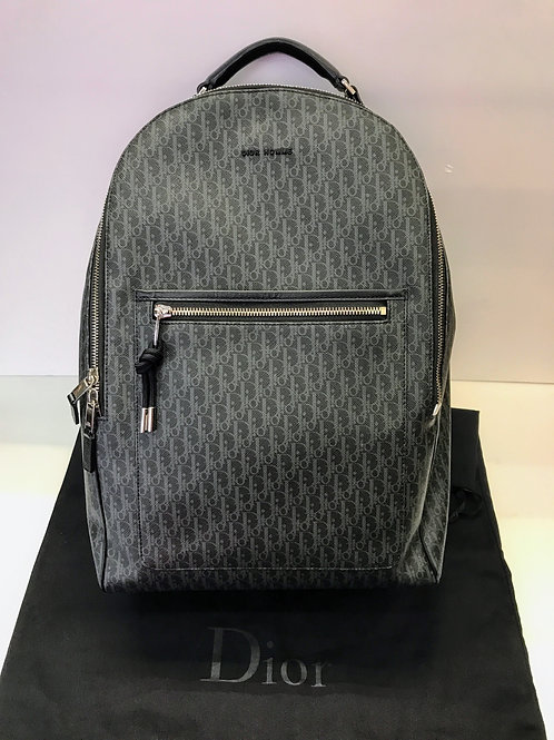 DIOR HOMMEリュックサック