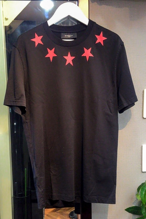 GIVENCHY スター Tシャツ カットソー 限定品 LIMITED EDITION