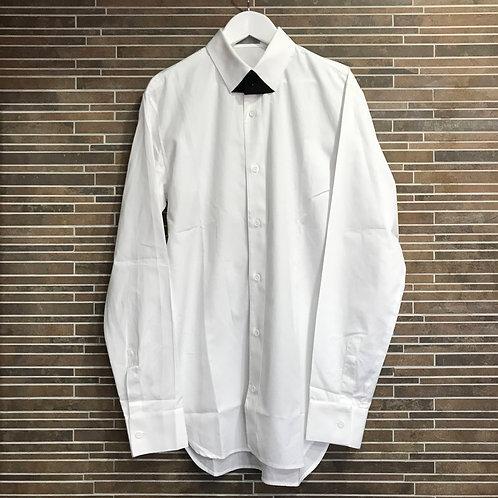 DIOR HOMME 襟切り替えシャツ 37