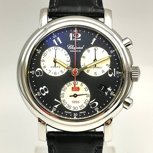CHOPARD 8271  ミッレミリア クロノグラフ LIMITED 750