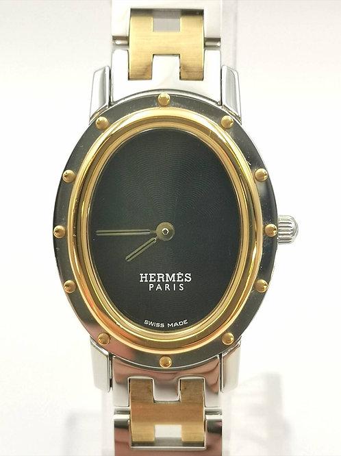 HERMES  CO1.220  クリッパー オーバル