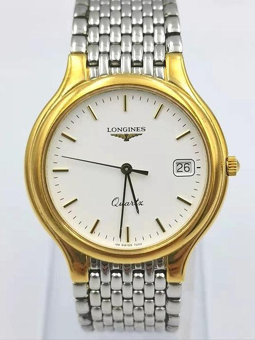 LONGINES  ロンジン  コンビ  デイト  時計