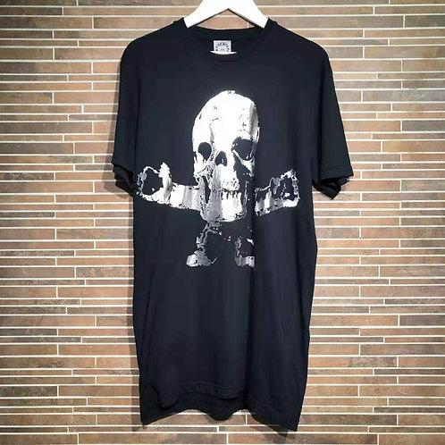CHROME HEARTS クロムハーツ BIGフォティ Tシャツ XS 美品