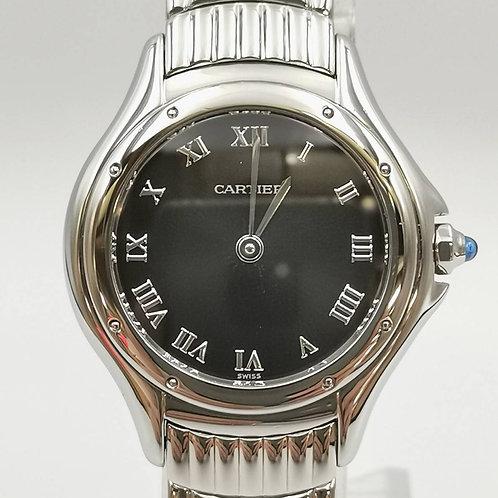 Cartier  1215  クーガー