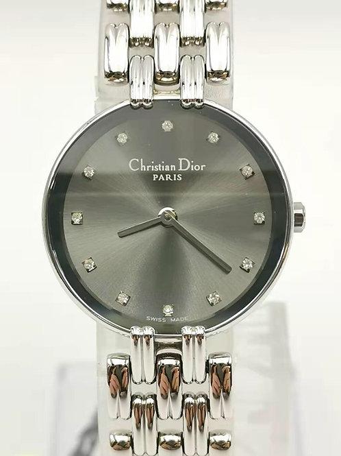 Christian Dior  D44-120  バギラ 12P