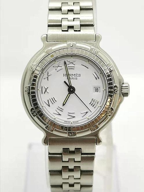 HERMES エルメス キャプテンニモ  腕時計