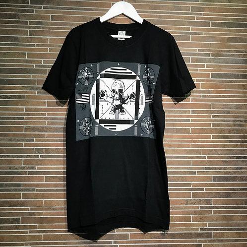 CHROME HEARTS  ターゲットフォティ Tシャツ S