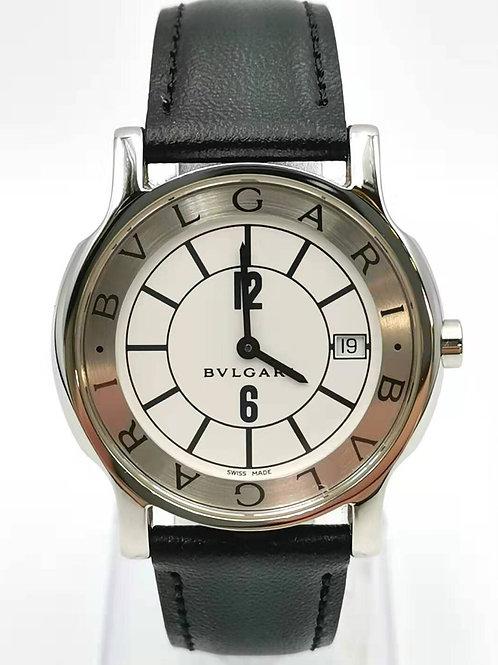 BVLGARI  ブルガリ ST35S ソロテンポ35  時計