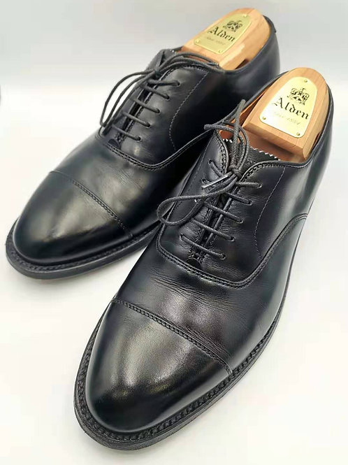 ALDEN  オールデン  皮靴