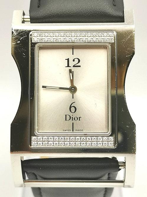 Christian Dior  クリス47 ダイヤ