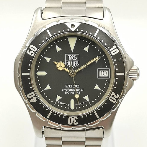 TAGHEUER   973.006  プロフェッショナル