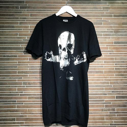 CHROME HEARTSBIGフォティ Tシャツ XS