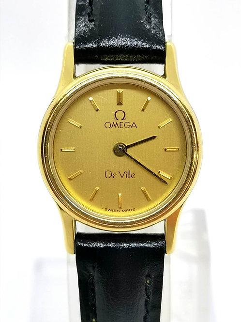 OMEGA オメガ  De Ville GP  腕時計